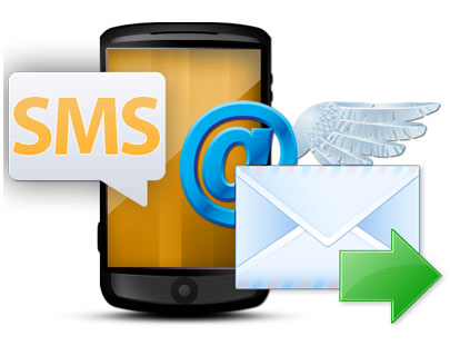 featured email sms